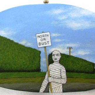 North or Bust thumbnail
