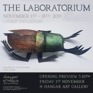The Laboratorium